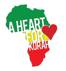A Heart for Korah